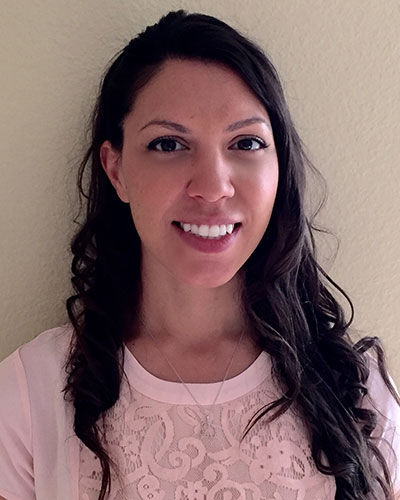Annie Montemurro, MA, CCC-SLP
