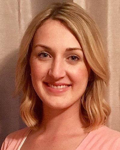 Shannon Tatum