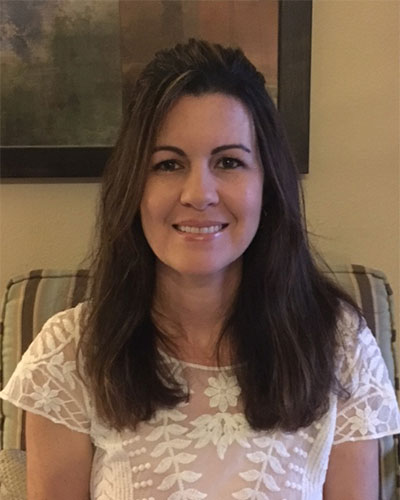 Tracy Robertson, MA, CCC-SLP