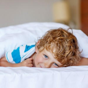 child autism sleep issue